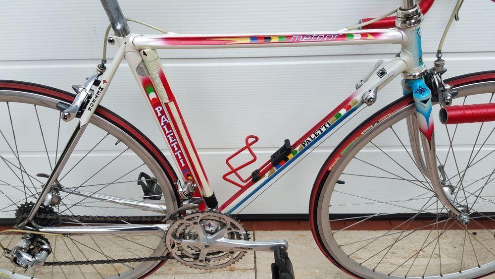 Vintage Italian Cycling