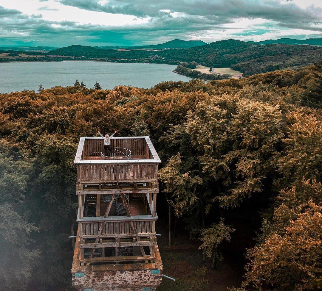 Die 21 Schonsten Naturwunder Deutschlands Skyscanner Deutschland Ferien Deutschland Reisen Deutschland Kurzurlaub Deutschland