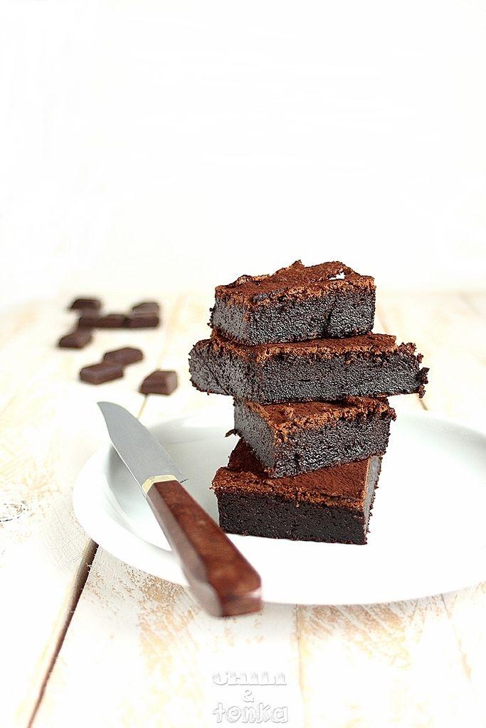Anti - Chocolate Cake