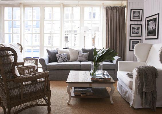 Riviera Maison Woonkamer\/Livingroom Pinterest - wohnungseinrichtung inspiration