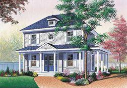 amerikanische häuser fertighäuser kanadische Holzhäuser kanadisches ...
