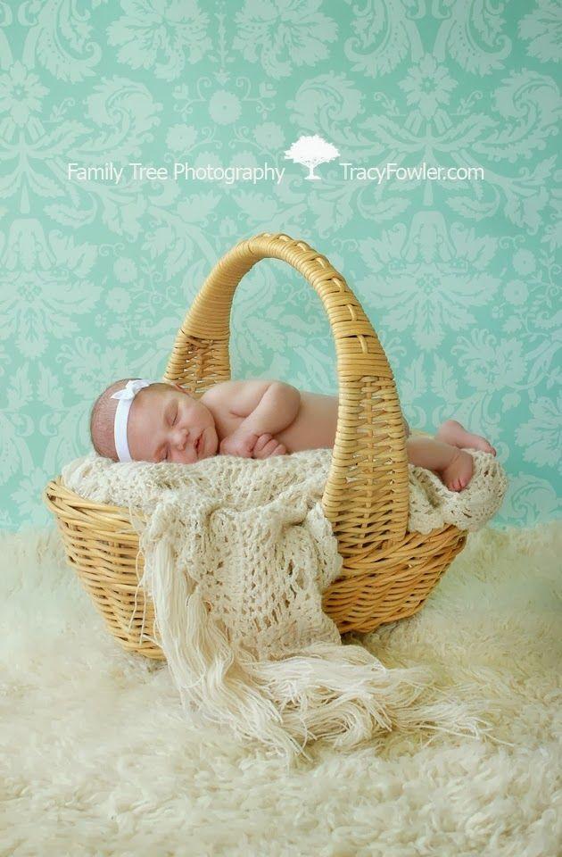 First Time Mommy Newborn Photo Ideas