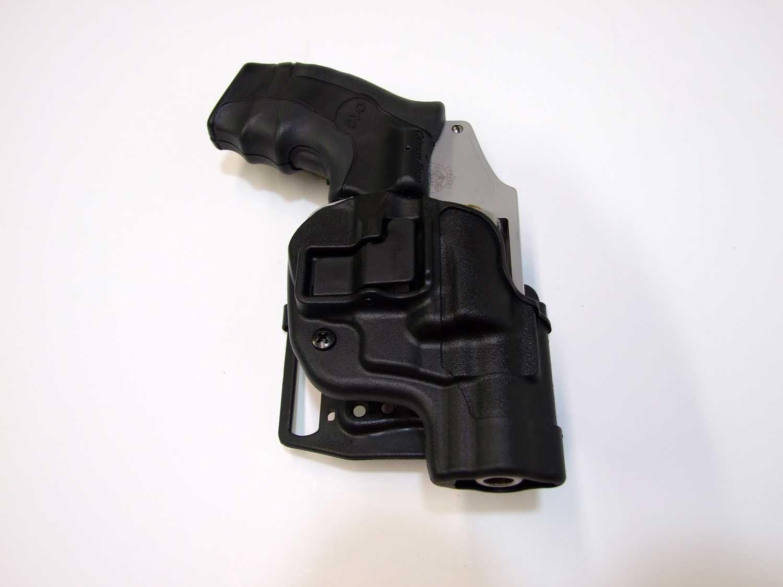 Review: Blackhawk SERPA CQC Concealment Holster | Shooter\'s Log ...