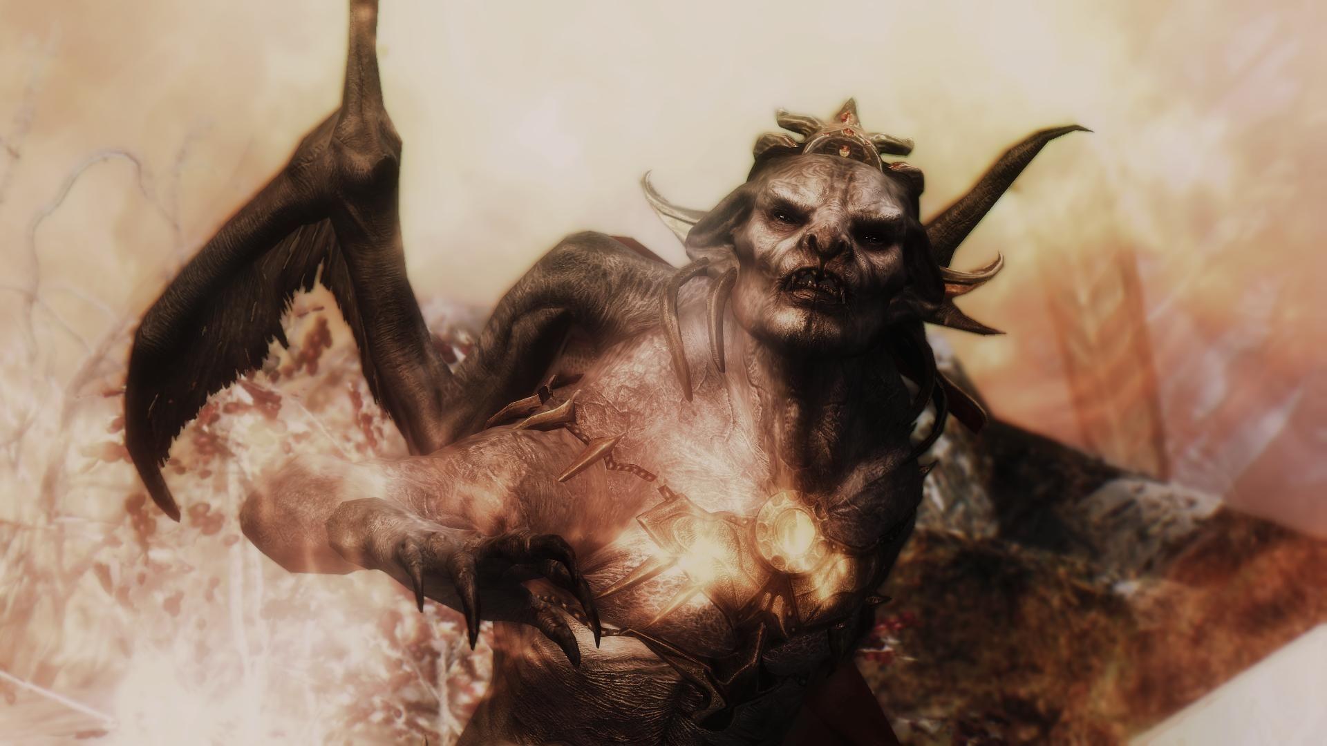Harkon Vampire Lord Geeking Out Skyrim Elder Scrolls