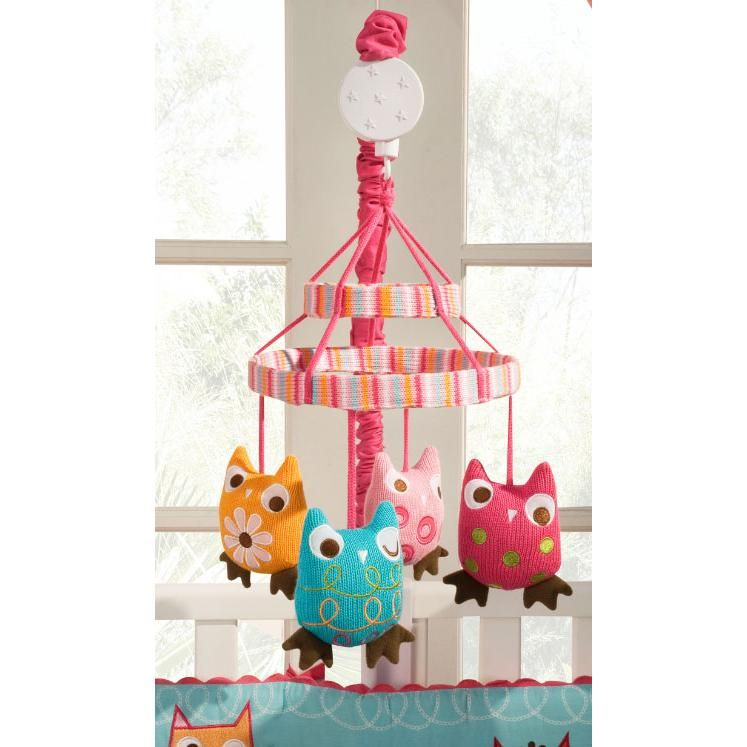 @Joy Andrews Sharp- a little girly but I like the thought process- owls with big eyes or floppy feet on my quilt!