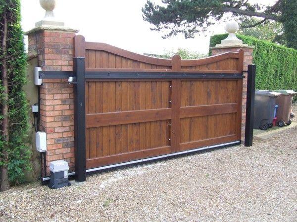 portones puertas pinterest puertas de madera madera