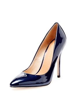 Elana Pointed-Toe Pump from On-Point Pumps on Gilt