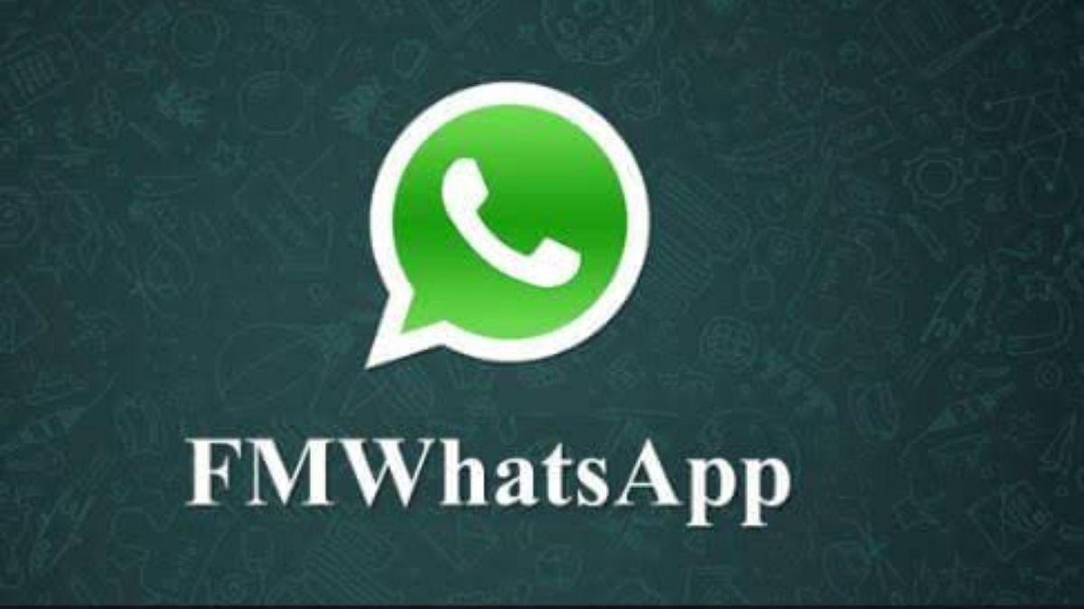 Fm Whatsapp Apk New Latest Version