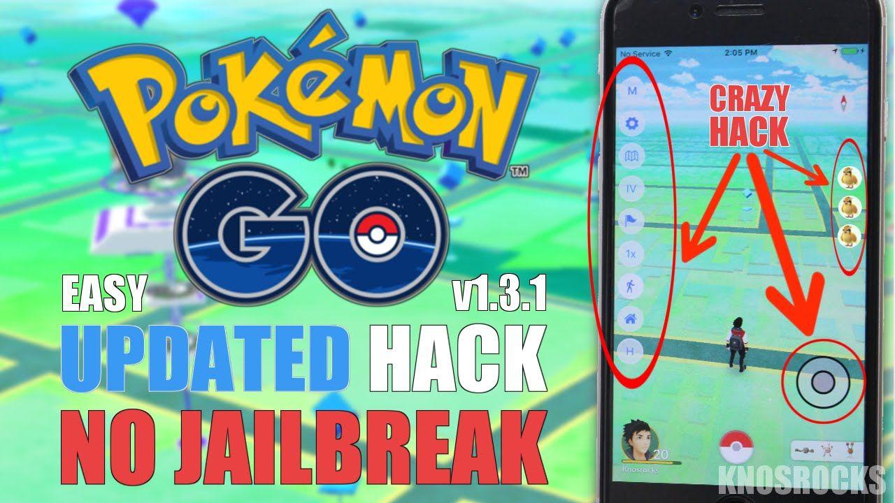 How To Install Pokemon GO ++ 1 3 1 Hack NO Jailbreak Tap To