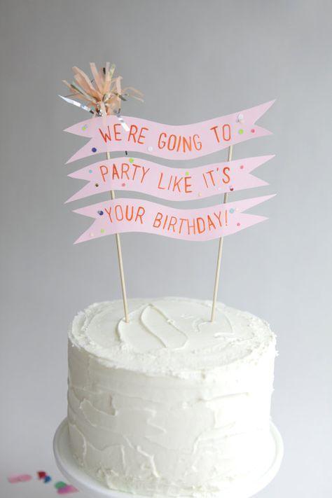 !וואלה | Kuchen ideen, Geburtstagstorte, Cupcake kuchen