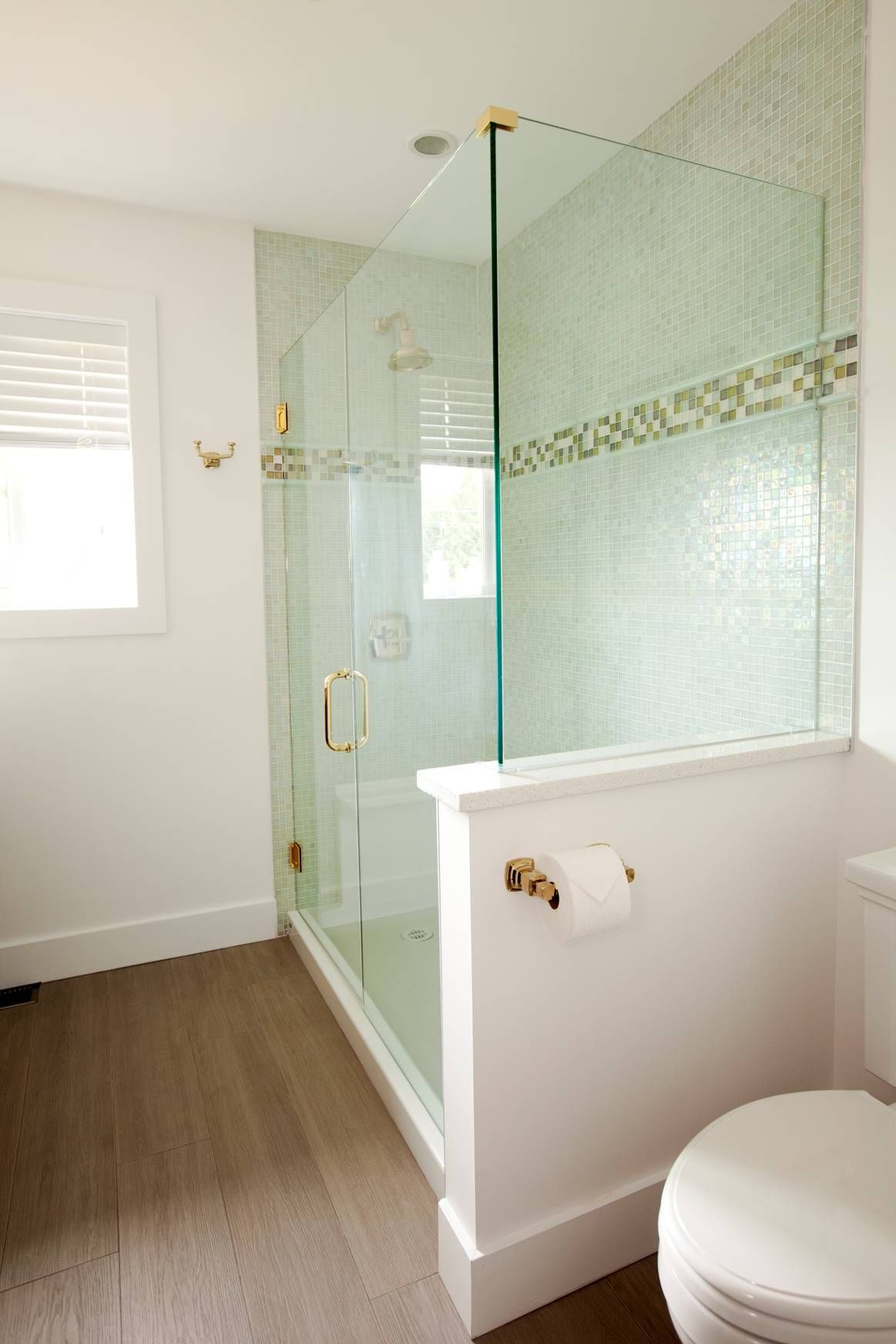 Michele Was Close To Tears When She Saw Her New Bathroom On Episode 24 Of Love It Or List It