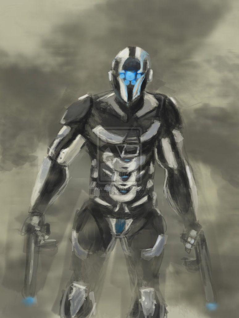 futuristic armor | Futuristic Armor | Pinterest | Futuristic