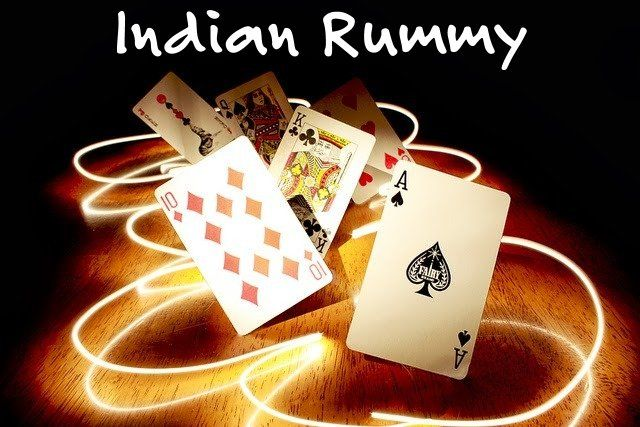 There Are Many Popular Variants Of Rummy Game Which Are Available