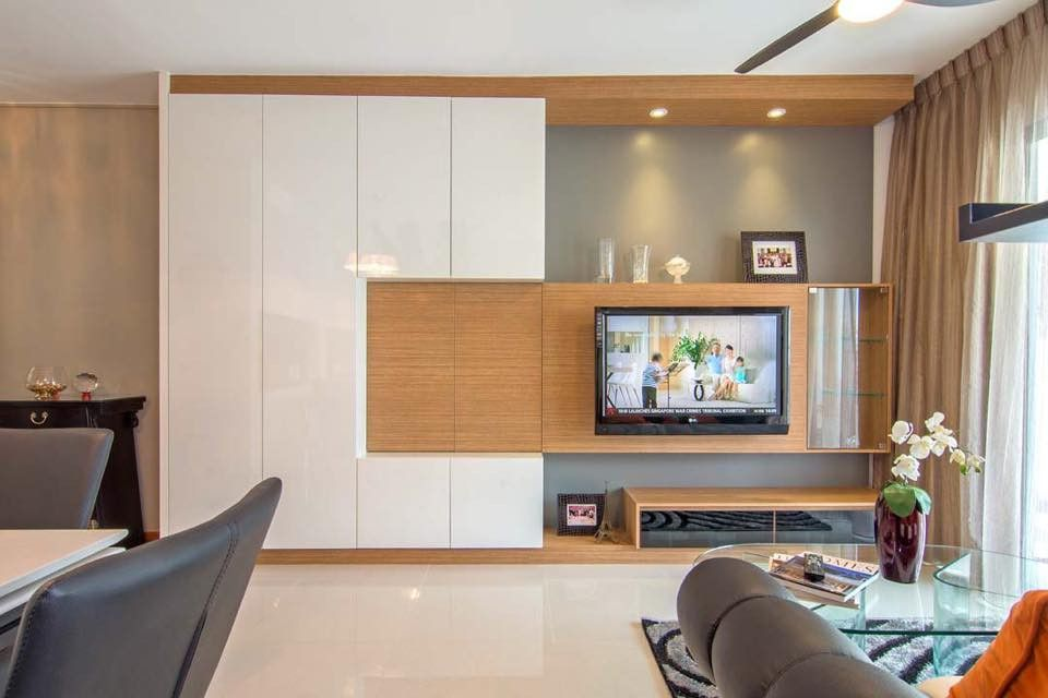 Centrale 8 Tampines By Vievva Designers Modern Apartment Living