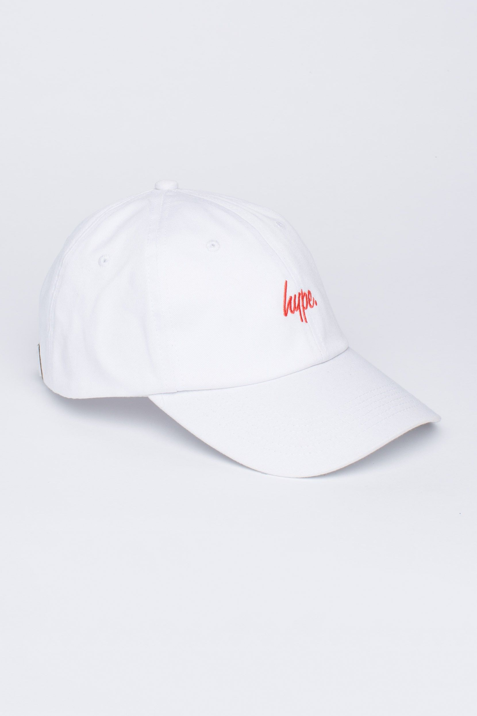 3db0083b2 HYPE WHITE & RED DAD CAP | HYPE 2016 | Dad caps, Hype store, Hype ...
