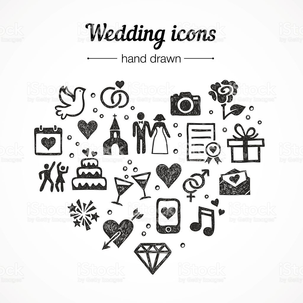 marriage, rings, couple, bride, groom, love Wedding icon