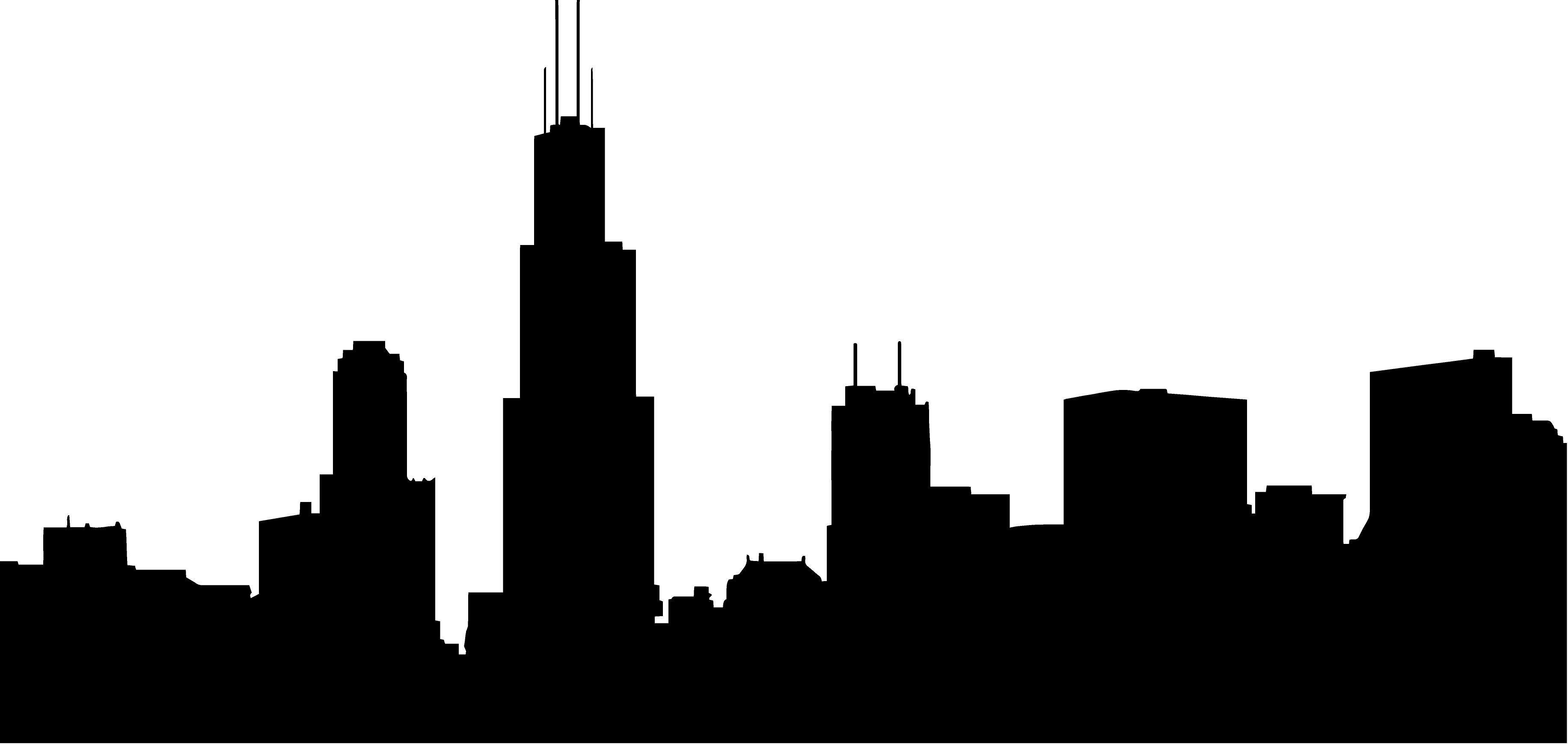 Skyline Clipart Ideas