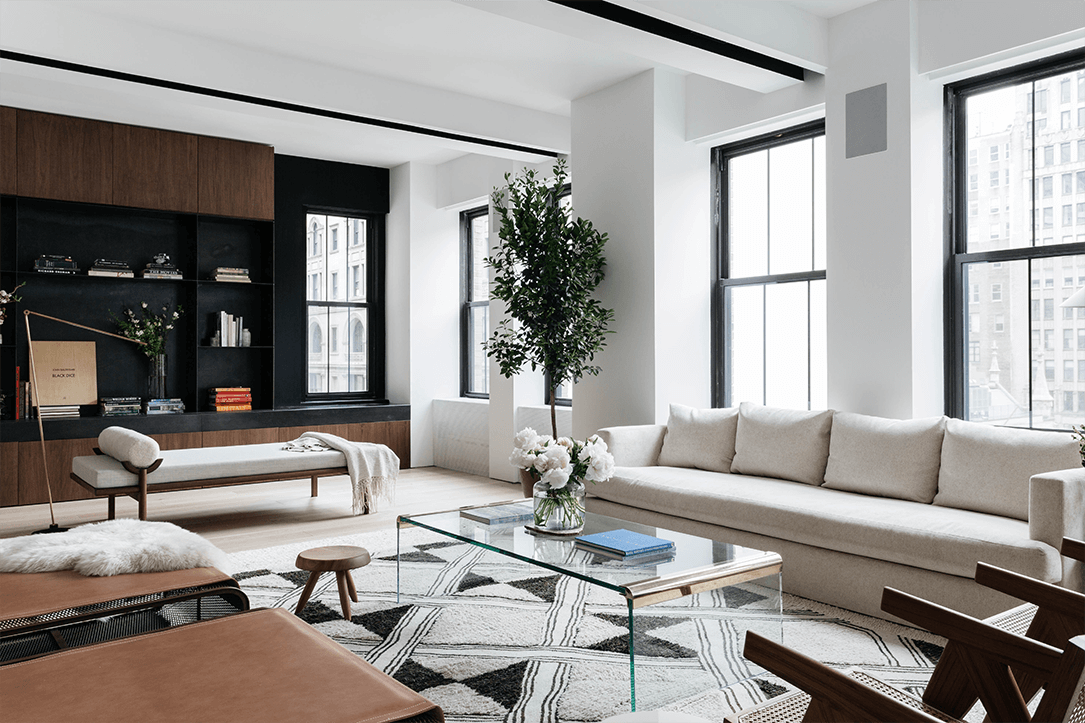 Unexpected Ways An Interior Designer Can Open Your Space And Your