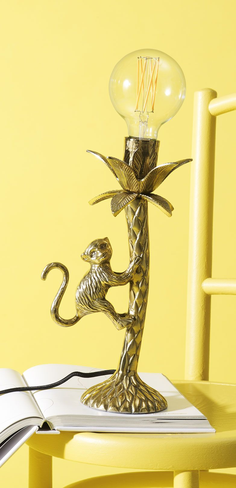 Seletti Primate Lighting Indoor Monkey Lamp Replacement LED Bulb