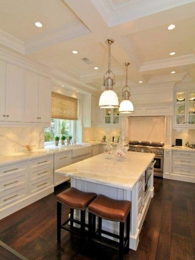 6 Brilliant Kitchen Lighting Ideas To Transform Your Space