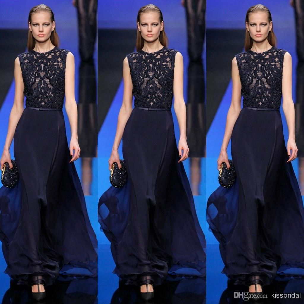 Wholesale prom dress buy elie saab evening dress gowns