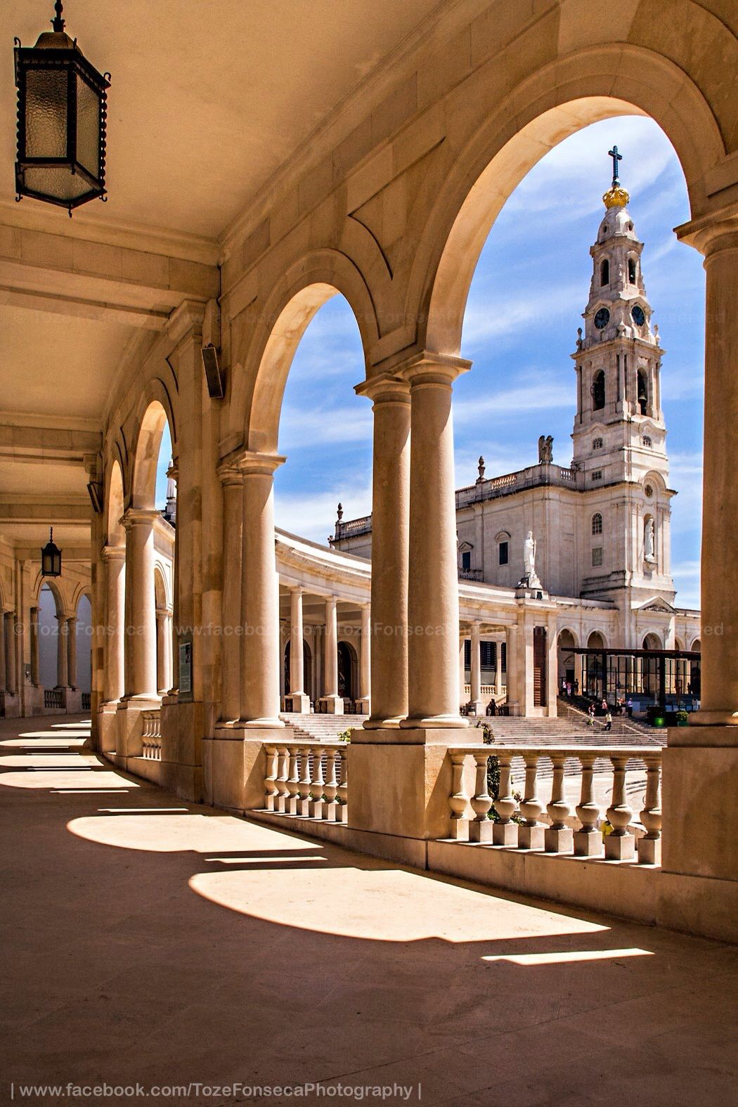 Fatima, Portugal: A Day Trip from Lisbon to Portugal's ... |Fatima Lisbon Portugal