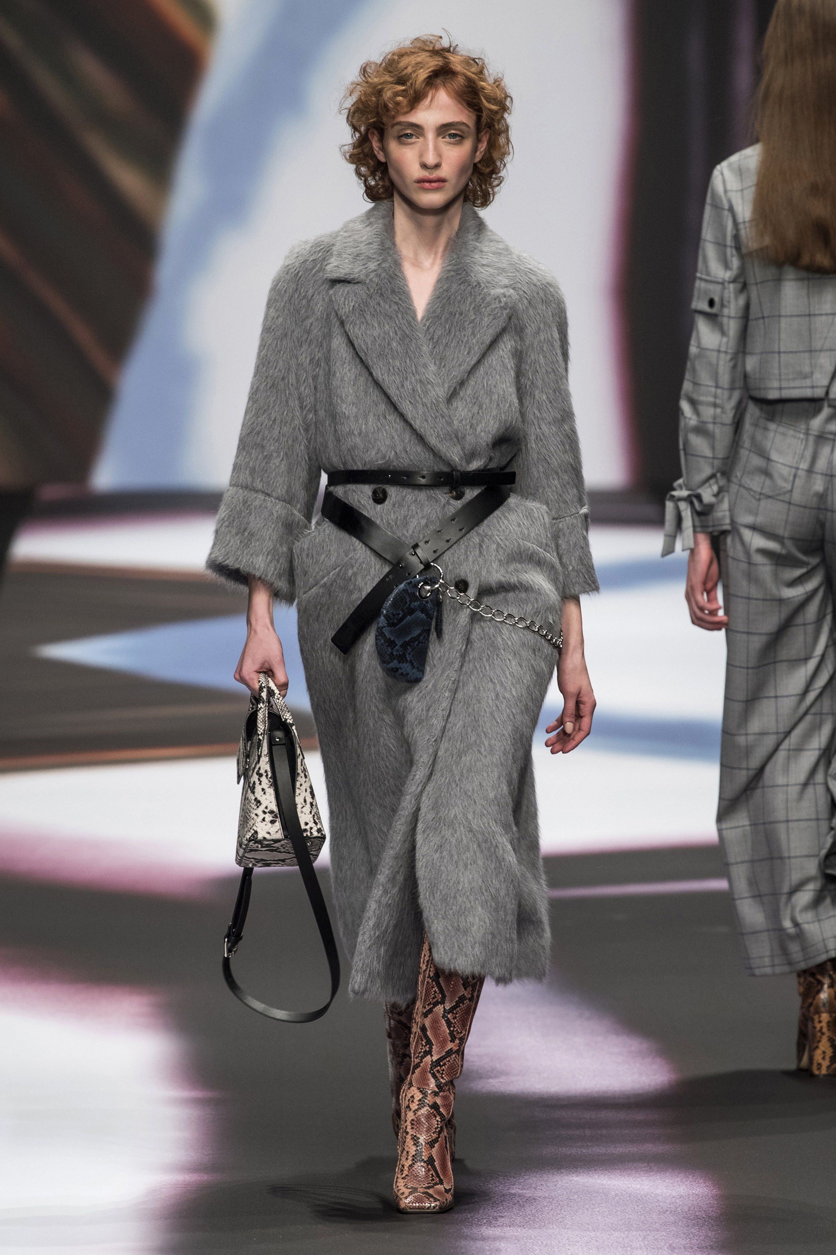 Maryling Fall 2019 Ready-to-Wear Fashion Show