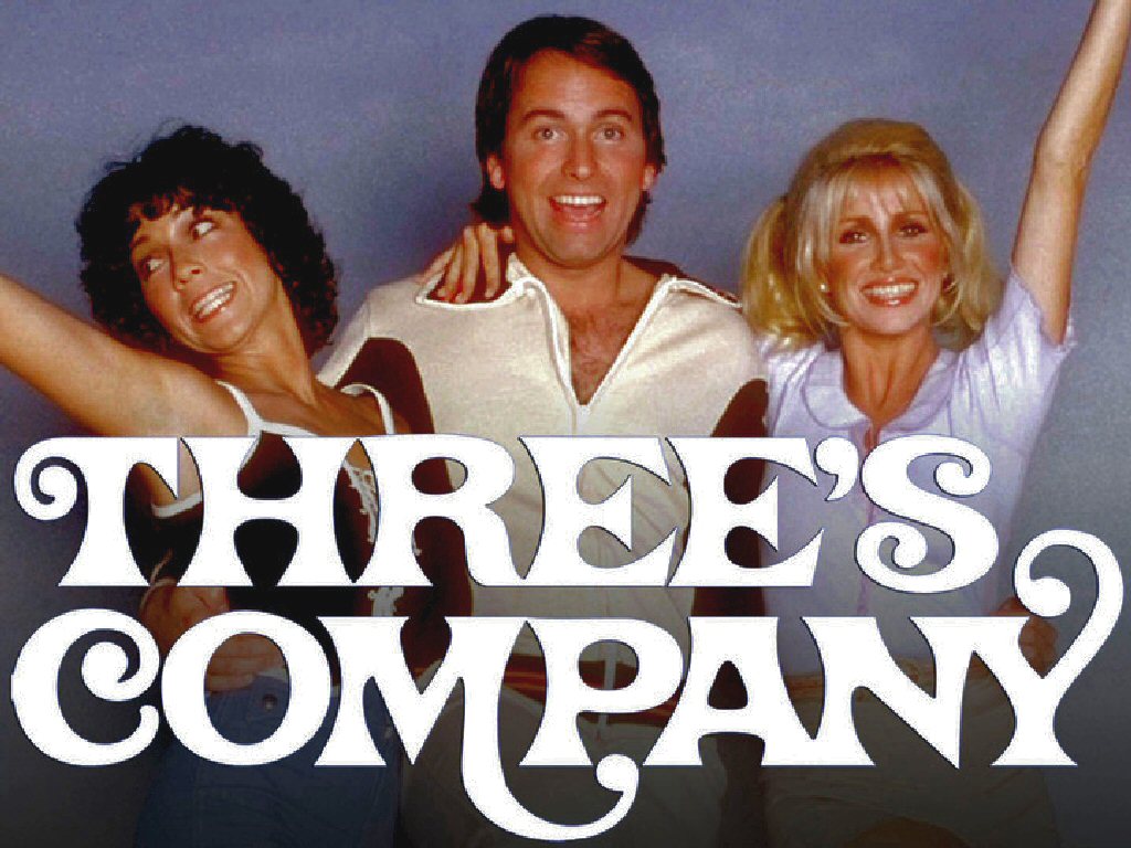 Come And Knock On Our Door Three S Company 70s Tv Shows Three S Company