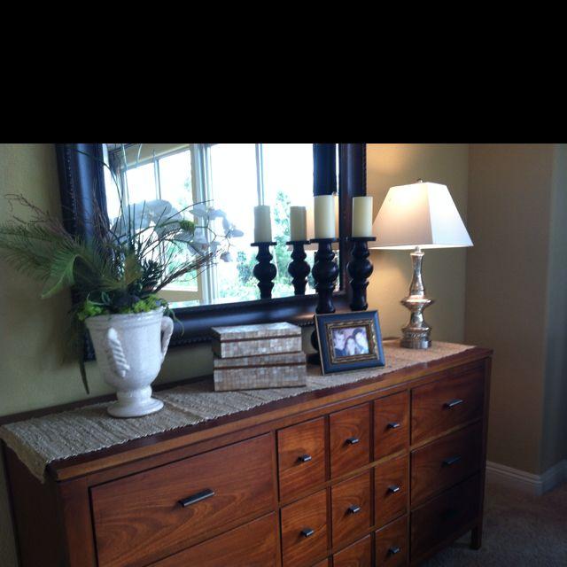 Table runner on dresser, brilliant ; - Table Runner On Dresser, Brilliant ;) :: HOME ACCESSORIES