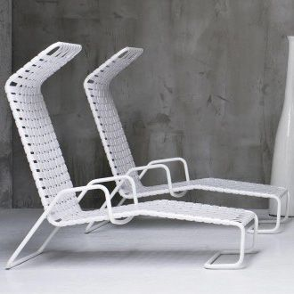 Paola Navone Inout 881 FW Chaise Longue