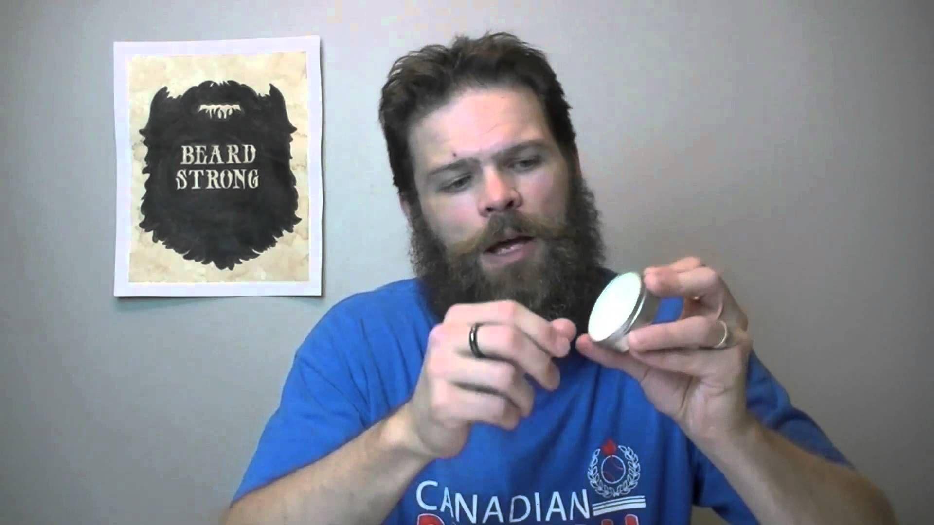How To Apply Beard Balm Happy Beards Beard Balm for
