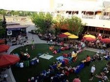 """The """"Sundays in the Park"""" Concert Series begins Sunday, August 17 at the Ironwoods Amphitheater at Ironwoods Park at 147th and Mission Road in Leawood. #sundaysinthepark #leawood"""