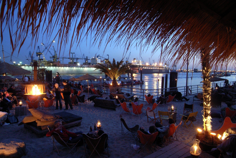 Strand Pauli Hamburg Am Abend Sommer Sonne Europapassage Europapassagehamburg Moin Welovehh Typischhamburch Hamburg Reisebilder Reisen