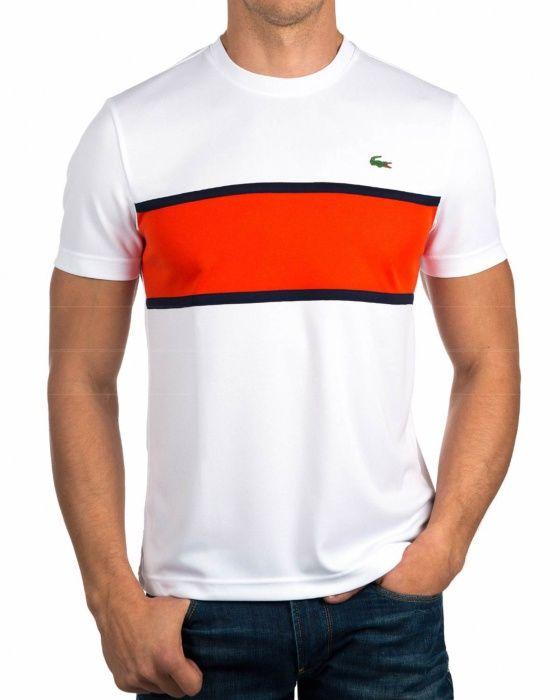 9c7748e79082d Camisetas Lacoste Hombre - FKA