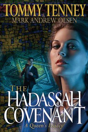 The Hadassah Covenant The Covenant Audio Books Christian Books