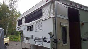 Truck Camper For Sale Palomino Muskoka Ontario Image 1