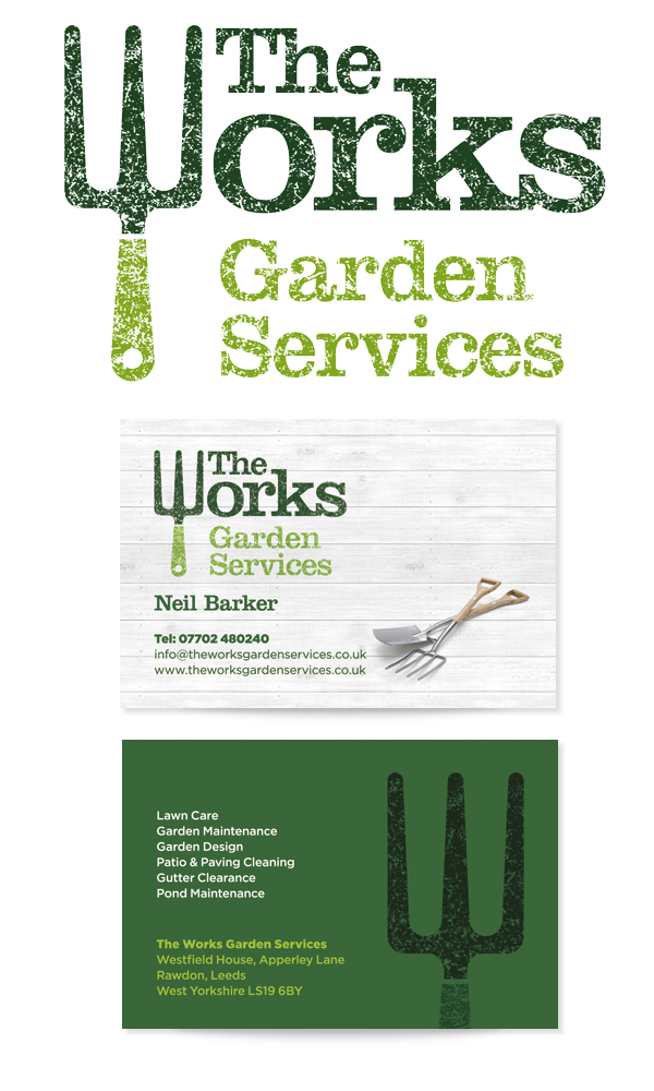 Garden Design Business Cards   Google Search