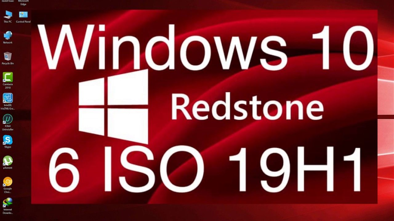 How to Download Windows 10 2019 H191 Edition All in one ISO File