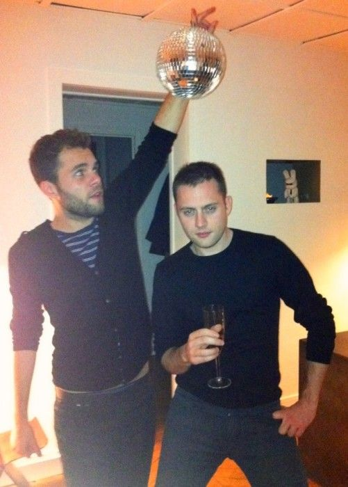 Gay couple Gael and Cedric would love to arrange a Home Exchange in 11ème arrondissement, Paris, France - Home Around the World