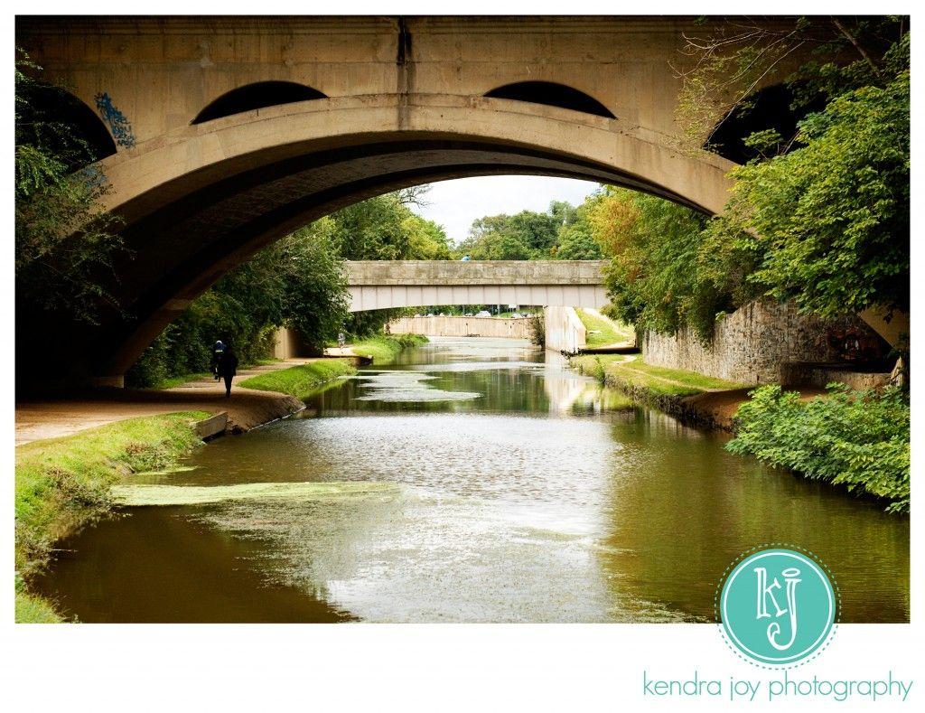 Georgetown Bridges