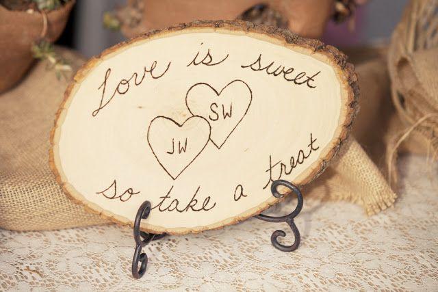 The Appalachian Trail... of love!
