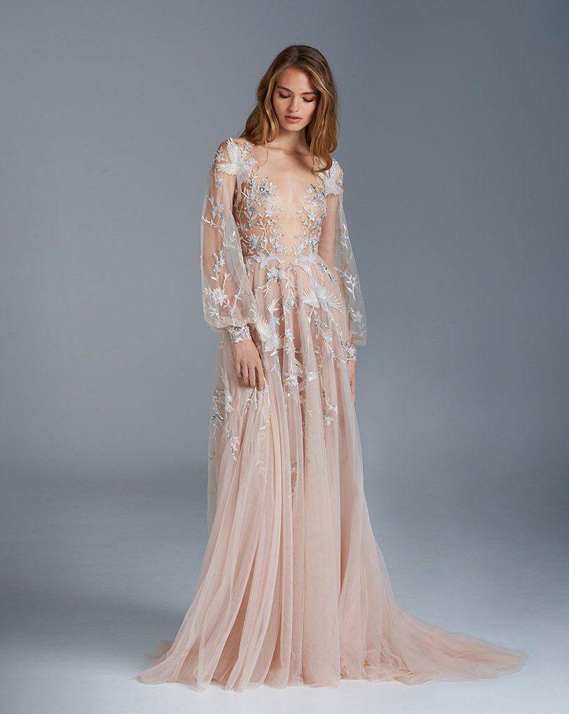 Paolo Sebastian Haute Couture Spring... | Fantasy 5 | Pinterest ...