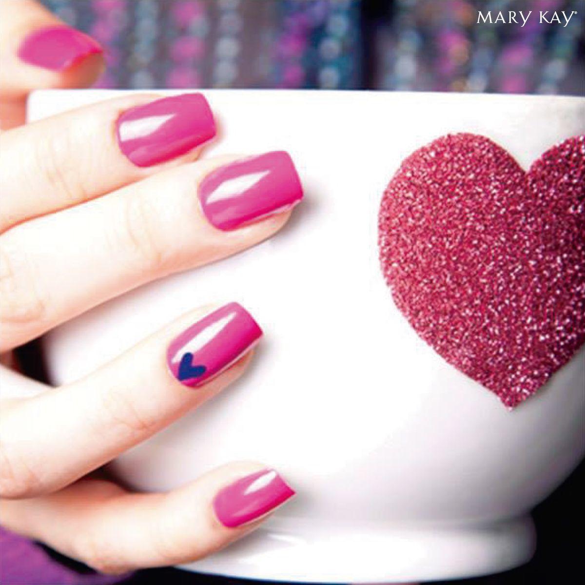 Ama, disfruta de un buen café y colorea tus días con Mary Kay.  #InspiraciónMaryKay #Frases #Quotes