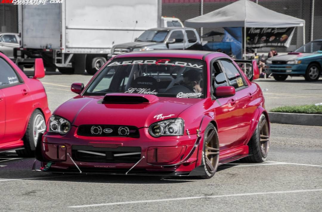 Who Owns Subaru >> Anotha One Jdmcarculture Owner Battle Sti Subaru Wrx Sti