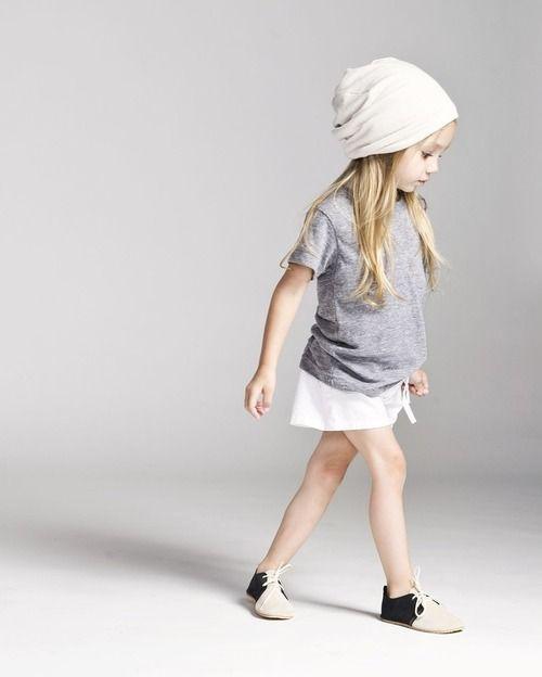 super kid style