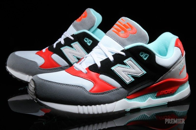 new balance 530 running remix