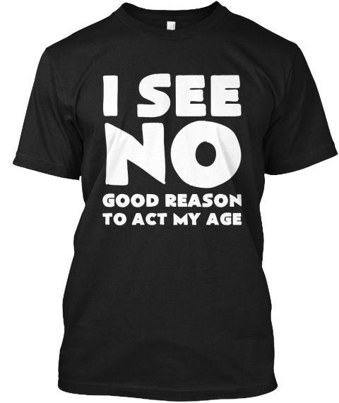 I see no reason
