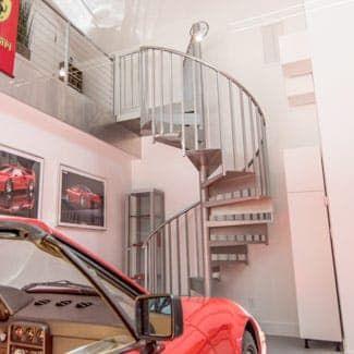 Best Spiral Staircases Prefab Custom Designs Spiral 400 x 300