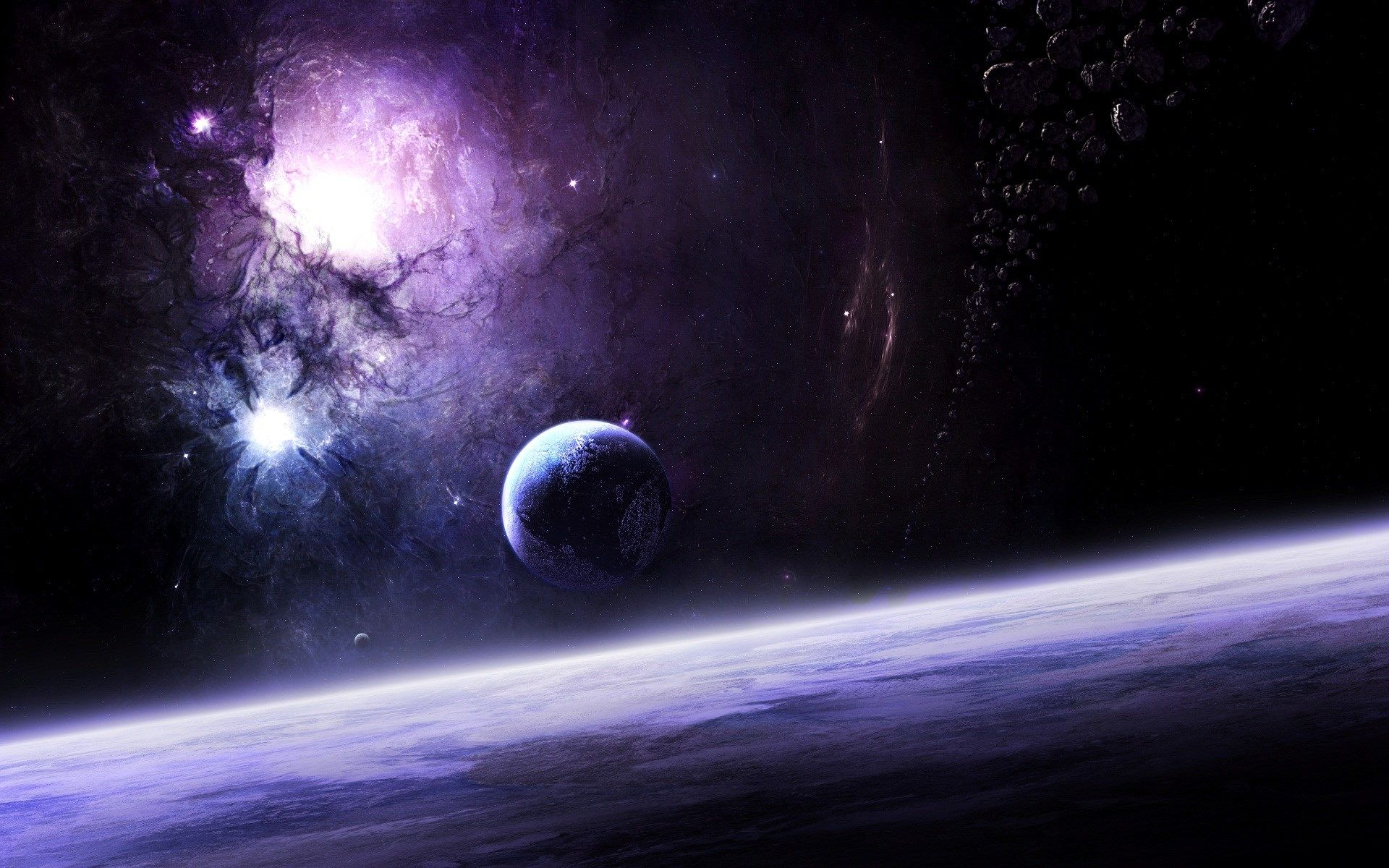 Space Hd Best Widescreen Backgrounds 1920x1200 Galaxy Wallpaper Space Backgrounds Anime Wallpaper