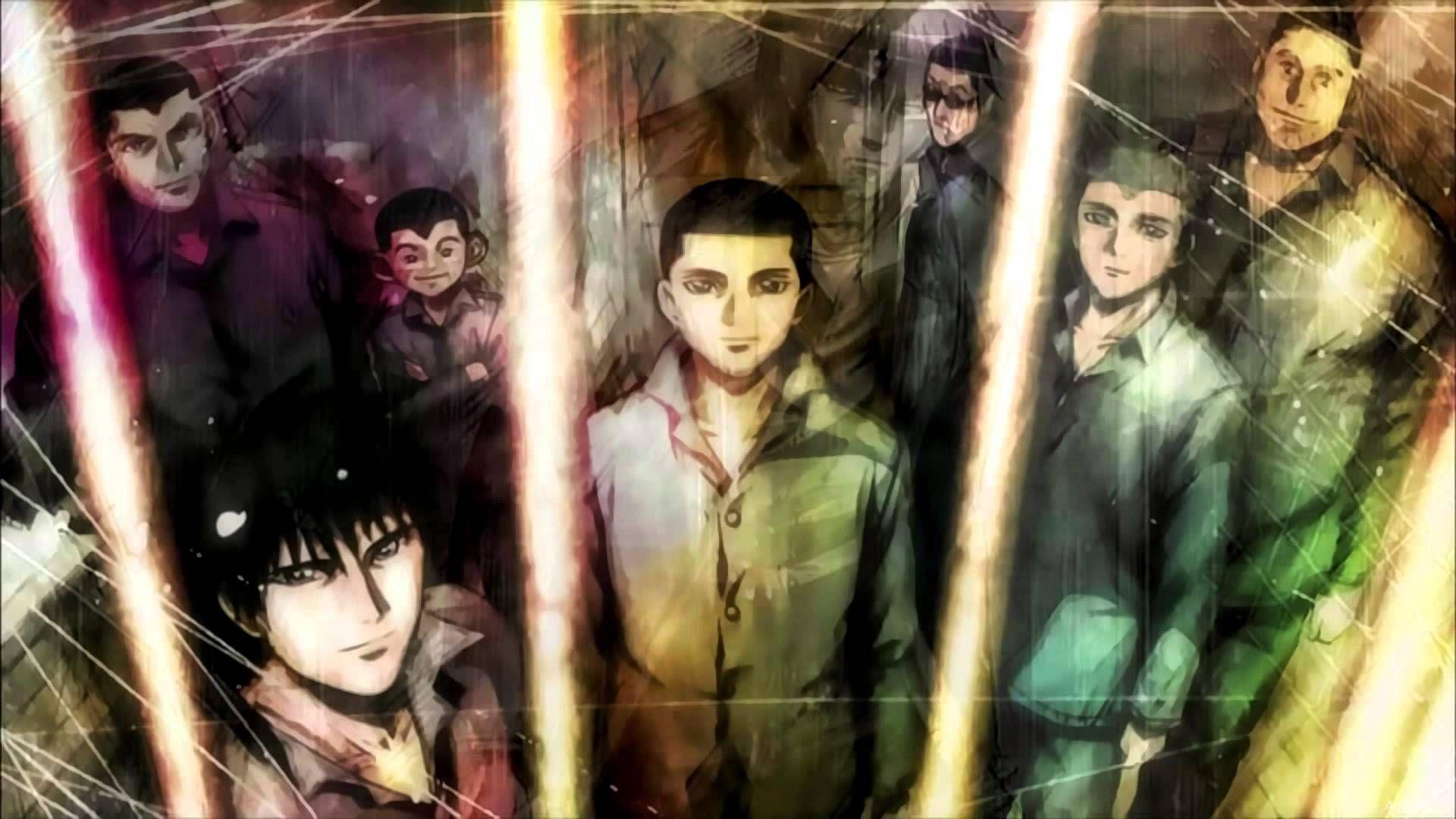 Greatest Anime OSTs A FAR OFF DISTANCE Rainbow From